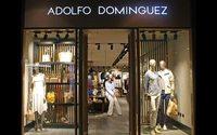 Adolfo Domínguez abrirá cuatro nuevas tiendas en México en 2018