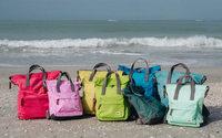 Roka : la météo londonienne inspire à un Sud-Africain des sacs à dos imperméables