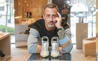 Luís Onofre eleito para dar a cara pelo sector do calçado