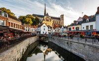 Centres-villes : Procos prime six villes pour leur dynamisme commercial