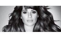 Lea Michele nuovo volto di L'Oréal Paris