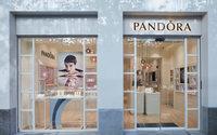Pandora abre en la calle Serrano su undécima tienda en Madrid