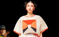 Standout beauty looks from Tokyo Fashion Week