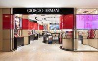L'Oréal renueva su licencia con Armani hasta 2050