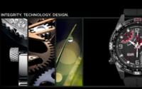 Timex und SilMach erfinden das erste MEMS-Uhrwerk