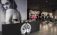 Red Carpet Ready: Shan Rahimkhan stellt neues Store-Konzept vor