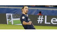 Zlatan Ibrahimovic lanza su marca de moda deportiva