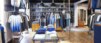 Nudie Jeans opens first 'Repair Shop' in Oslo