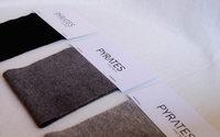 Asics investit dans les textiles naturels innovants de Pyrates
