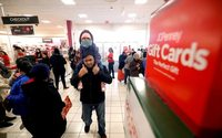 Opening on Thanksgiving hurts retailers more than it helps