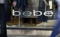 Retailer Bebe reportedly dodges bankruptcy with landlord deals