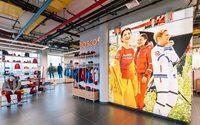 На территории Мануфактуры Bosco появился магазин Bosco Fresh