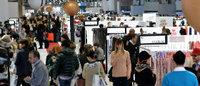 Who's Next Paris promove o calçado brasileiro