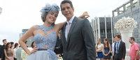 Nova novela do horário nobre traz vestido de noiva estilizado