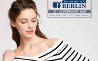 Asia Apparel Expo in Berlin gestartet
