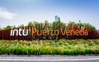 Intu cambia el nombre de su centro comercial de Zaragoza por Intu Puerto Venecia