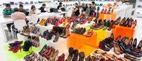 Facua alerta del riesgo de alergias e intoxicaciones en 50 modelos de calzado