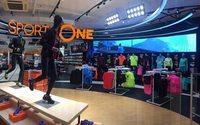 Sonae amplía capital de las filiales de Sport Zone y Zippy en España