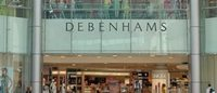Debenhams to name new boss in weeks
