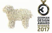 """German Design Award: Ute Ketelhake gewinnt in der Kategorie """"Kinder"""""""