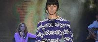 Juan Pablo Socarras - Womenswear - Bogota