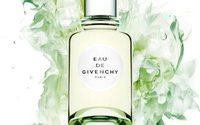 Eau de Givenchy update brings fresh, Mediterranean aromas