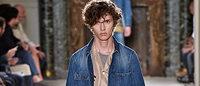 Semana de Moda de Paris evidencia o jeans para o vestuário