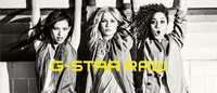 G-Star : une campagne au son de Pharrell Williams, nouvel actionnaire