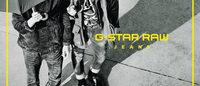 G-Star RAWが渋谷で一夜限定イベント RAW Night Tokyoを開催