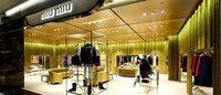 Miu Miu si espande in Cina: due nuovi punti vendita a Pechino