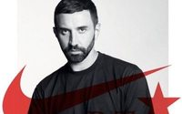 Riccardo Tisci hints at next project with Nike