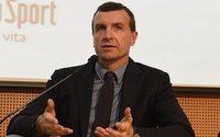 CEO da Giorgio Armani, Livio Proli, prestes a deixar o cargo