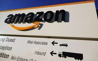 Amazon to showcase its transportation drive at world's largest tech show