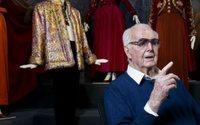 Hubert de Givenchy fallece a los 91 años