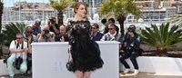Celebrities that loved Peter Copping's Oscar de la Renta gowns