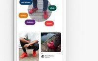 """Pinterest testet Feature """"Pinterest Lens"""""""