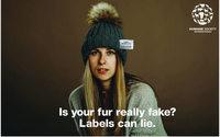 Lush alerta sobre la venta engañosa de piel animal en su nueva campaña