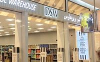 DSW opens first Saudi Arabia store
