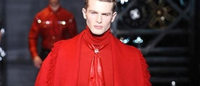 Versace: un urban cowboy contro l'omofobia