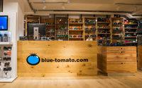 Blue Tomato expandieren in die Niederlande