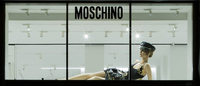 Moschino: enorme flagship in via Sant'Andrea a Milano