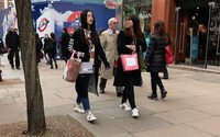 New footfall dip is further evidence of UK retail woes, London suffers most