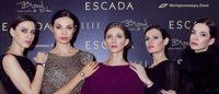 При поддержке журнала Elle состоялось открытие флагманского бутика Escada