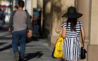 Inflation und Handelskonflikte dämpfen Verbraucherstimmung