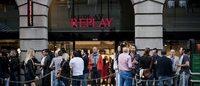 Erster Replay-Store der Schweiz in Zürich eröffnet