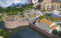 В Калининграде компания «Текстиль» построит пятиэтажный ТЦ