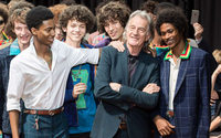 Paul Smith riunirà Donna e Uomo in un solo show