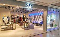Adidas abrió su sexta tienda Originals en Perú