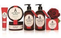 Ayres hits Europe with Argentina-style aromatherapy body care