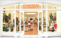 Clothing retailer Gymboree files for bankruptcy again